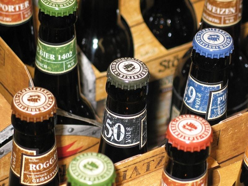 cervezas alemanas marcas alemanas