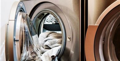 lavadoras alemanas
