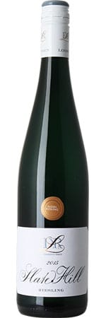 Dr Loosen Slate Hill Mosel Riesling, Majestic
