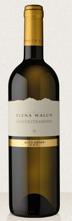Gewürztraminer 2014 - Elena Walch