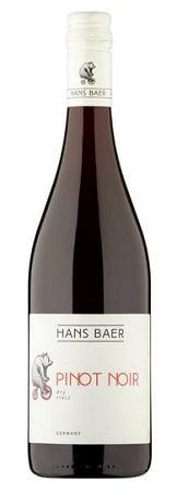 Hans Baer Pinot Noir 2016