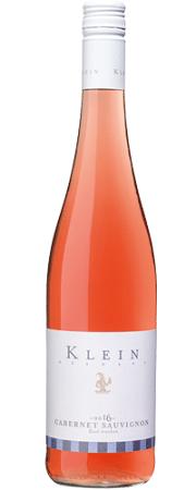 Klein Cabernet Sauvignon Rosé Trocken