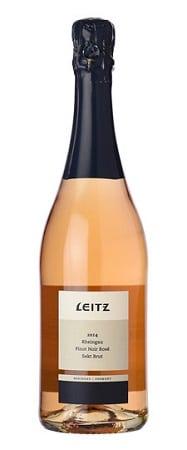 Pinot Noir 2014, Leitz