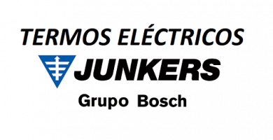 termos electricos junkers