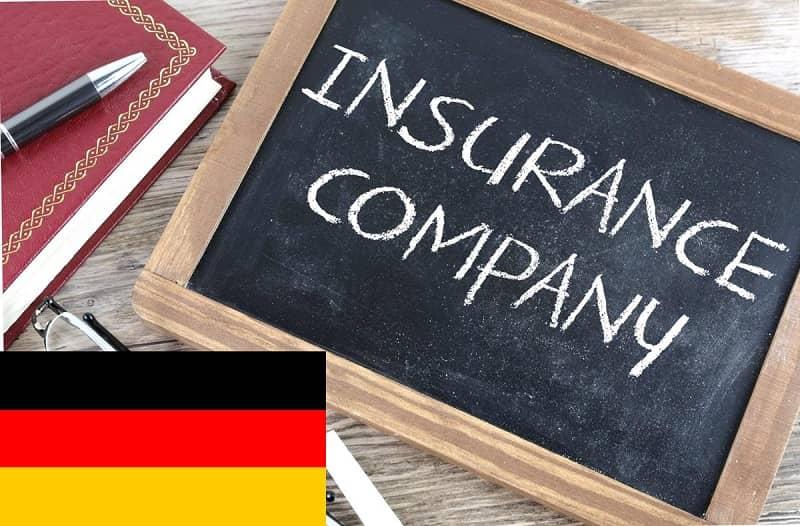 compañias de seguros alemanas